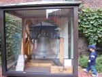 Boston - Church Bell at Paul Revere's House
