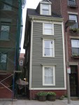 Boston - Spite House
