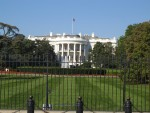 Back of the White House (2)