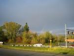 Vermont - Double Rainbow