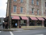 The Lady & Sons, Paula Deen's Restaurant in Savannah