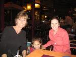 Donna, Savannah & Heidi