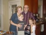 Taken on Steven's 3rd birthday (September 16, 2007)