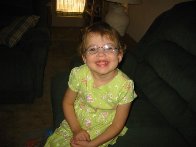 Lauren June 5, 2005