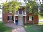 Museum at Appomattox