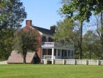 Highlight for Album: Appomattox Court House