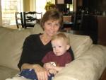 Grandma & Steven