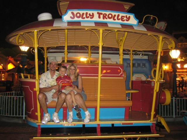 In Toon Town