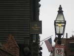 Boston - Paul Revere House