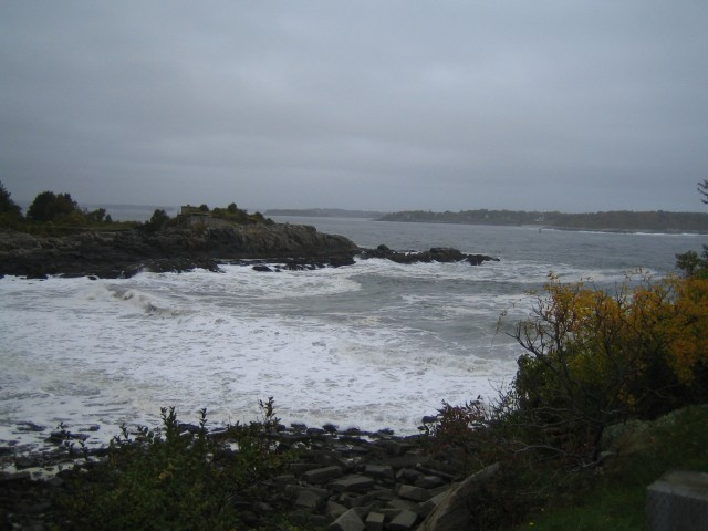 Maine - Portland Coast