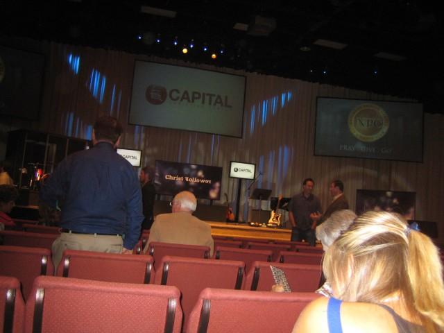 Capitol Christian Church