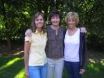 Donna, Alice & Glenda