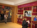 NYC - Inside the American Girl Place