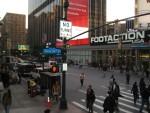 NYC - Manhattan Streets