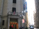 NYC - New Yorck Stock Exchange