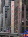 NYC - Radio City Music Hall (1)