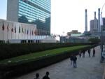 NYC - UN