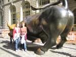 NYC - Wall Street Bull