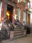 NYC - in Greenwich Village