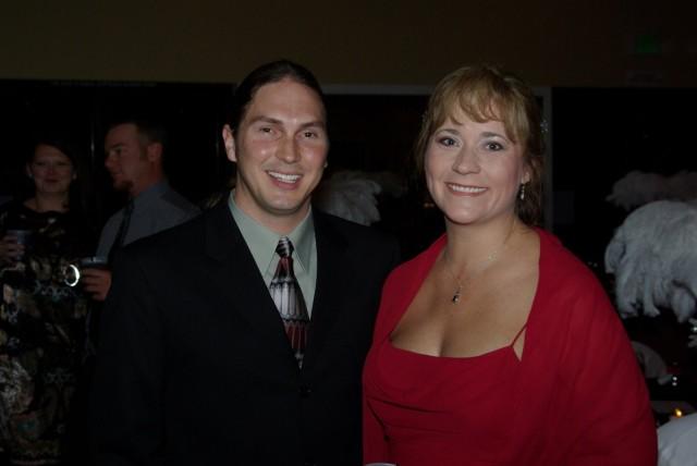 Rich Maston and Kathleen Walsh LIFE Clinic Directors