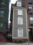 Boston - Spite House