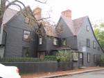 Salem - House of Seven Gables (2)