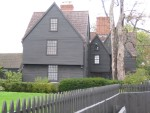 Salem - House of Seven Gables (3)