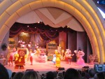 Beauty and the Beast at MGM