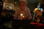 Highlight for Album: Steven's third birthday