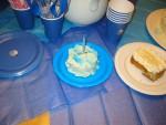 Steven's personal cake