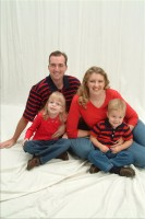 Highlight for Album: Brian's family