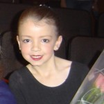 Highlight for Album: Megan's Dance Pictures