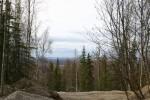 Robin & Ken's property in Eagle River, Alaska