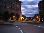 Westerley, Rhode Island