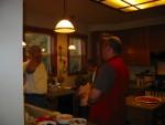 Deanna's kitchen