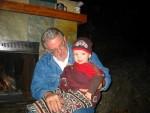 Poppy & his namesake