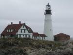 Highlight for Album: Maine Coast